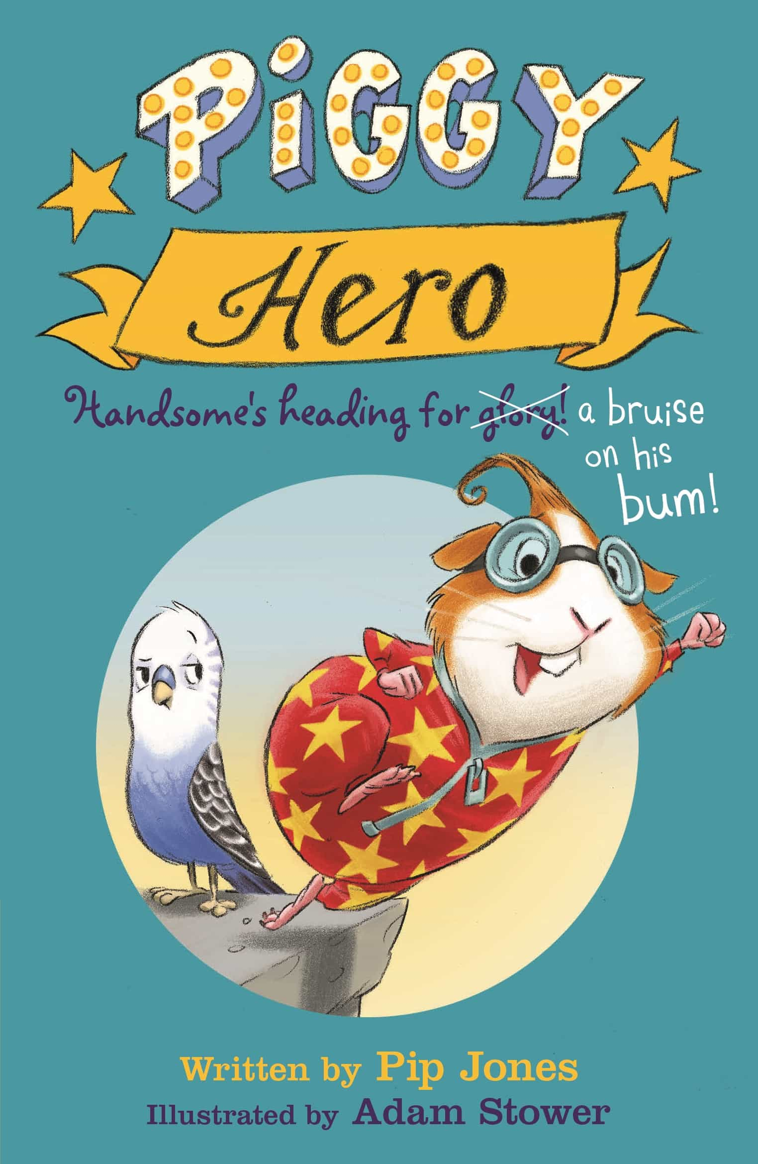 Piggy Hero