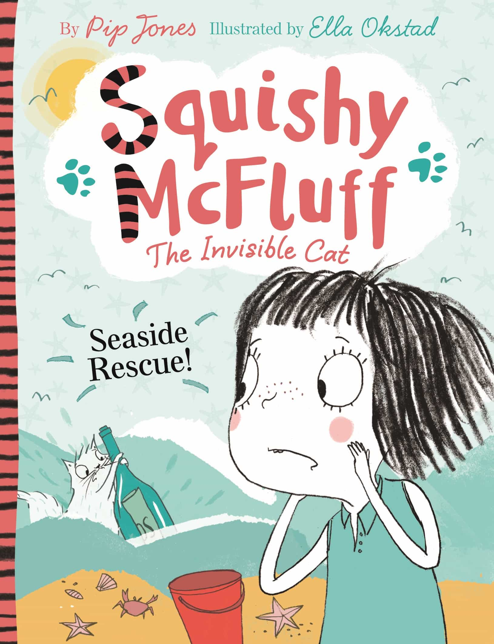 Squishy McFluff: Seaside Rescue!