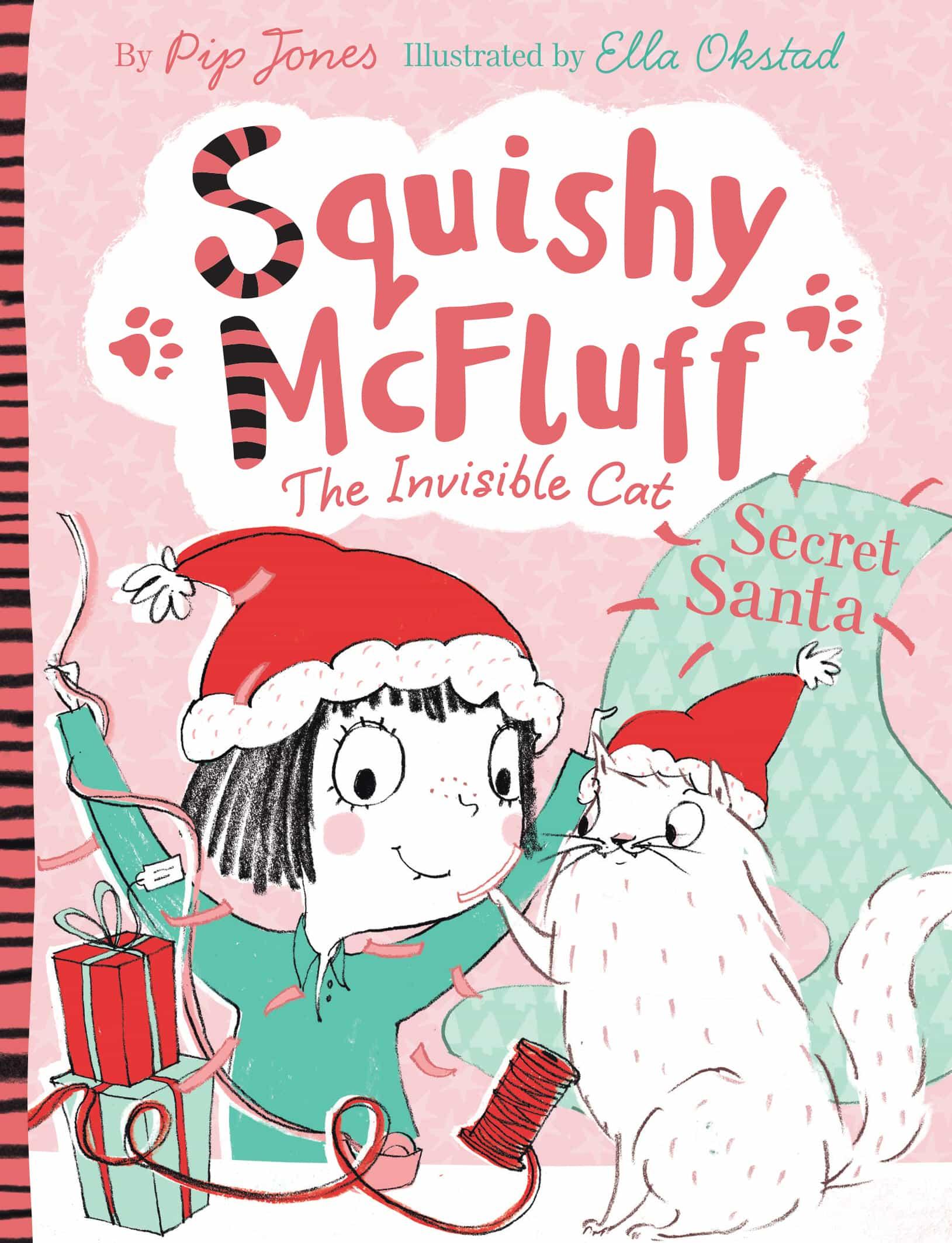 Squishy McFluff: Secret Santa