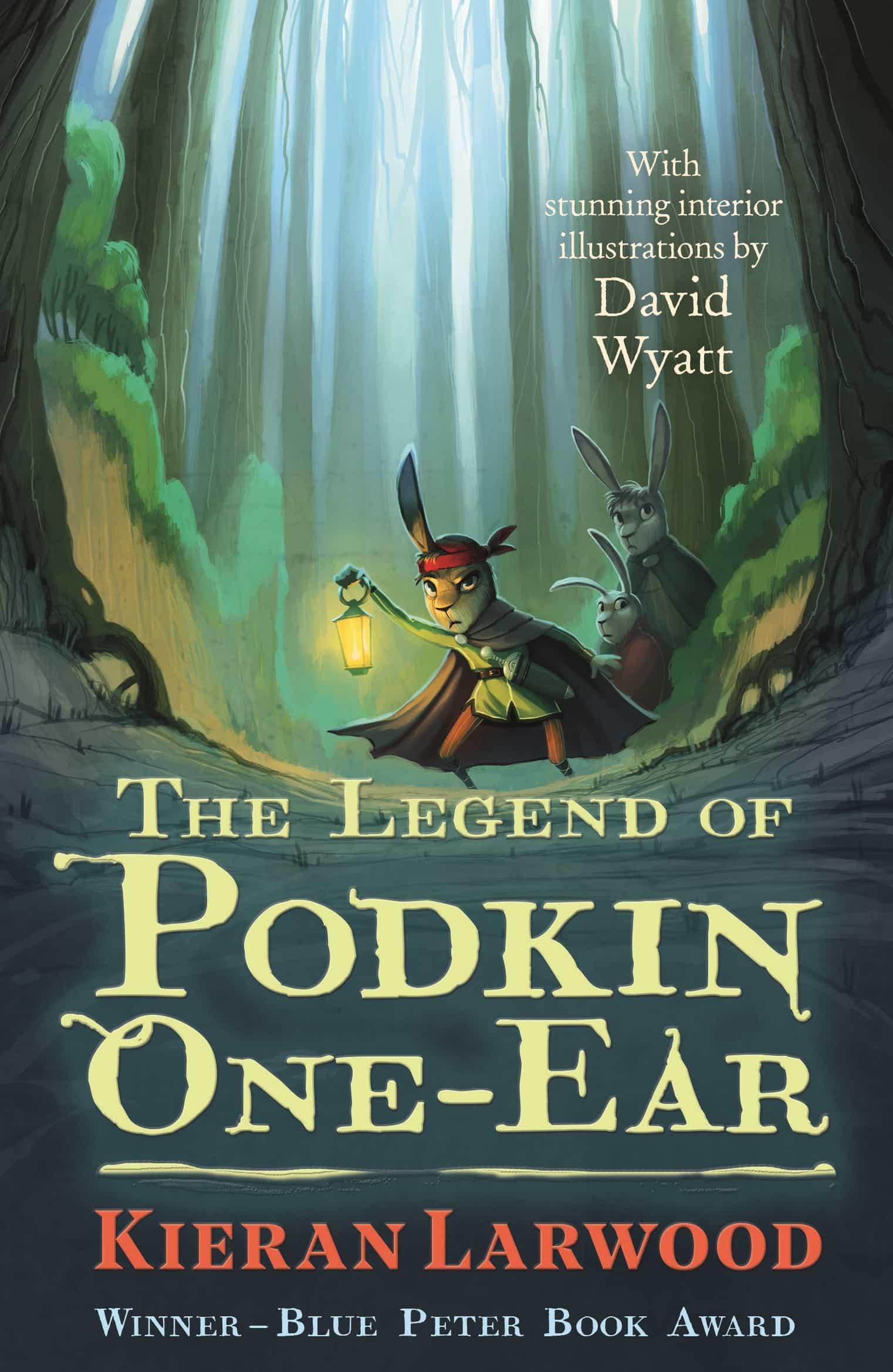 The Legend Podkin One-Ear