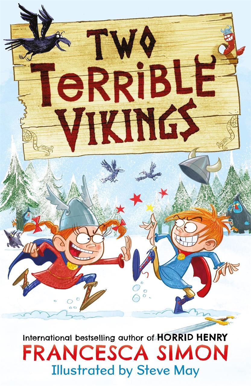 Two Terrible Vikings