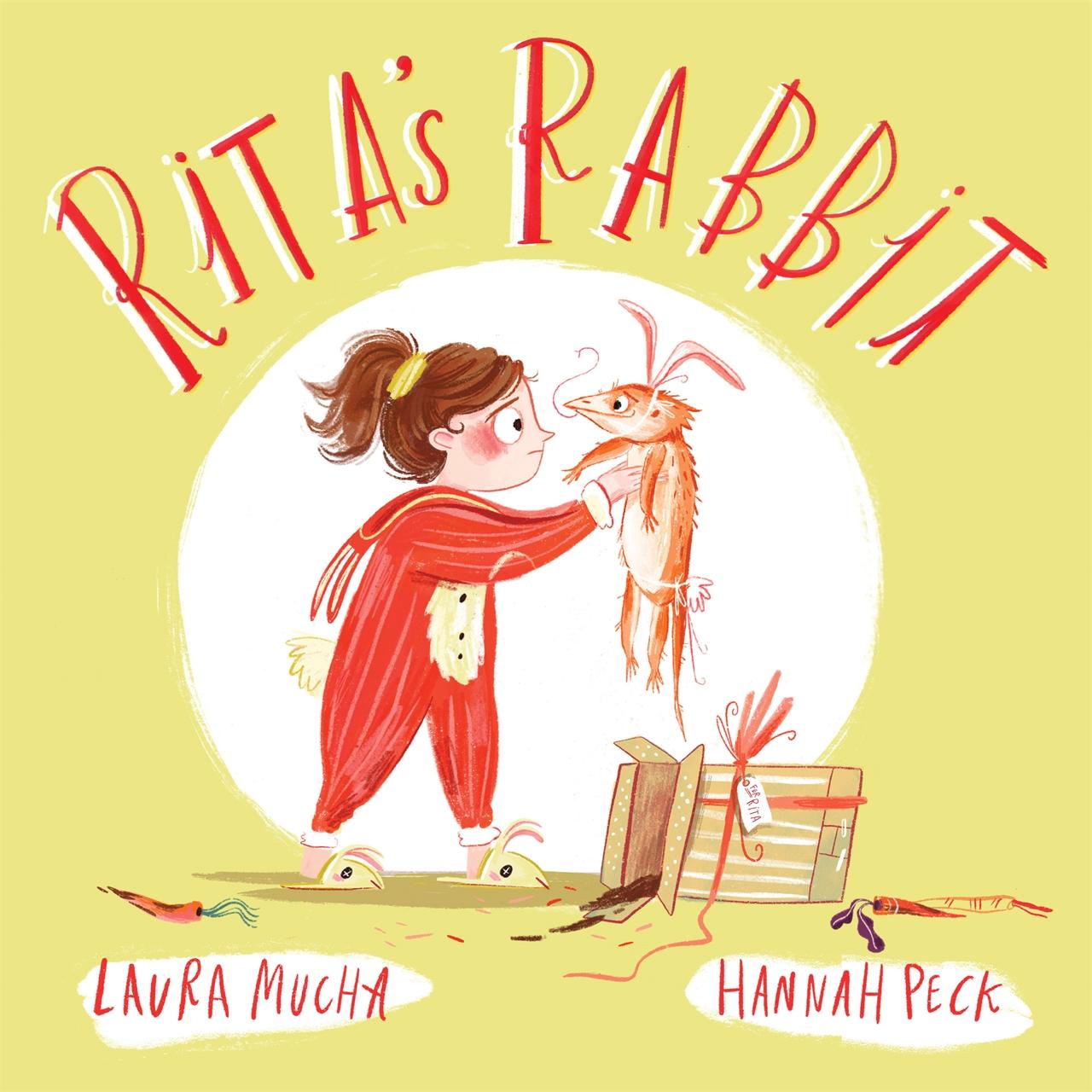 Rita's Rabbit